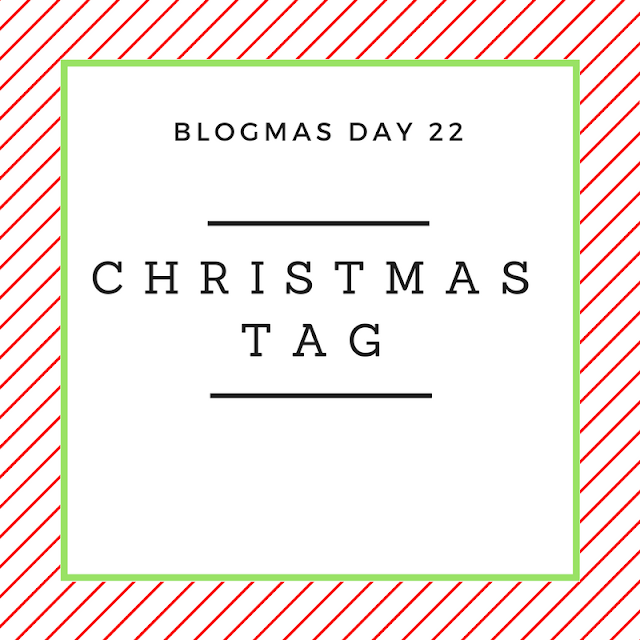 Christmas-Blogger-Tag