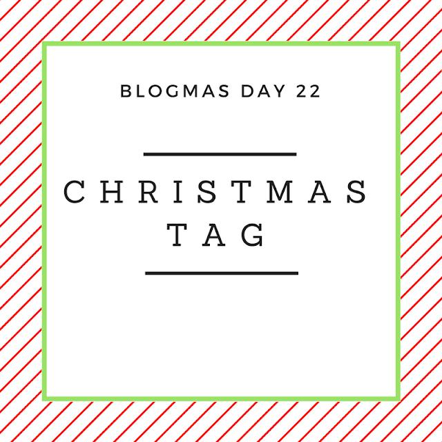 Christmas-Blogger-Tag