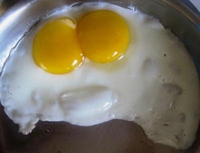 Selain protein, telur juga mengandung banyak vitamin B dan vitamin D.