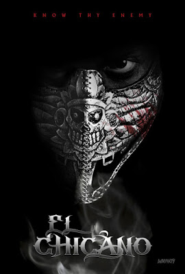 El Chicano [2018] [DVD] [R1] [NTSC] [Subtitulado]