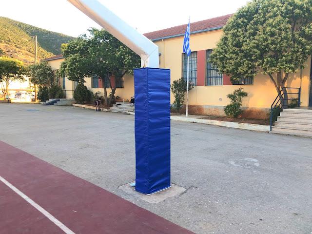 Ευχαριστίες από δασκάλους και γονείς του Κιβερίου στη Σχολική Επιτροπή Πρωτοβάθμιας Εκπαίδευσης Δήμου Άργους Μυκηνών