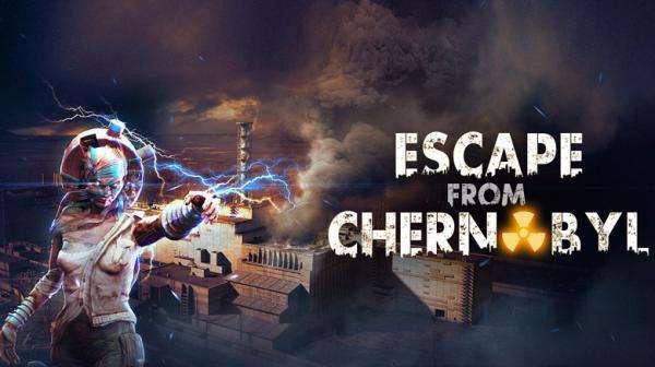 Escape from Chernobyl - Fuga de Chernobyl v1.0.0 Apk+Data