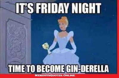 Friday Night Meme