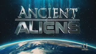 Ancient Aliens - The Science Wars ep.6 2017