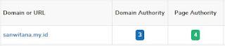 3 Cara Jitu Meningkatkan Domain Authority (DA) dan Page Authority (PA) Bagi Pemula