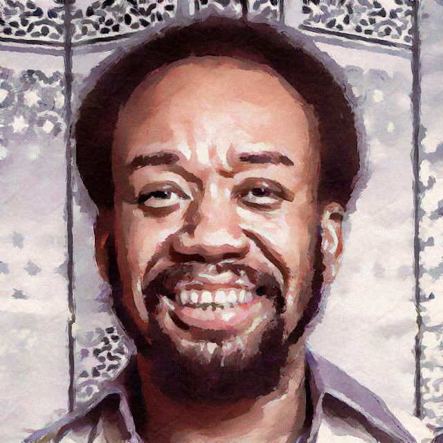 In Memory of Maurice White Mix | Gilles Peterson Funk / Soul Mixtape - Free Download