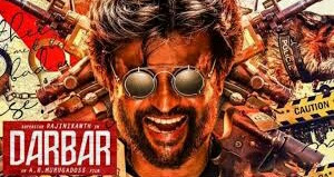 Darbar (2020) is a tamil language action thriller film starring Rajinikanth, Nayanthara and Sunil Shetty in the lead roles