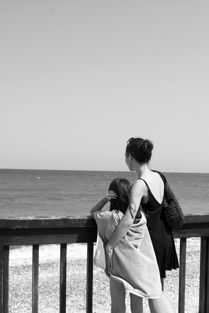 LIFESTYLE SUMMER: BEACH DAYS IN ALTEA AND RETURN TO GOA RESTAURANT