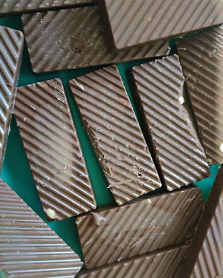 Mini bars by Designer Chocoland