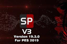 NEW Smoke Patch V19.3.5 AIO + Update V19.3.6 - PES 2019