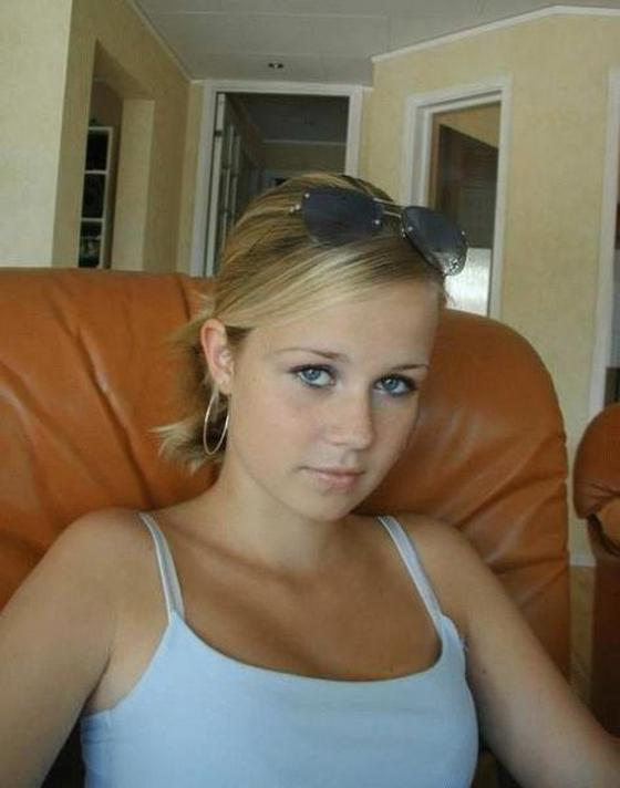 Welcome to pictures Blog: most beautiful girls in facebook