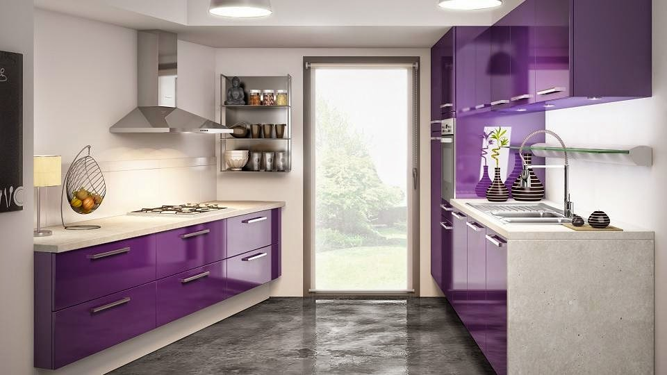 Kitchen Design Ideas   2014 Collection For Inspiration Dolf Krüger   Modern Small  Kitchen Designs 2014
