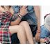 💠 TE AMO : AUNG LA & WINE SU KHINE THEIN 💠 PEOPLE MAGAZINE COVER