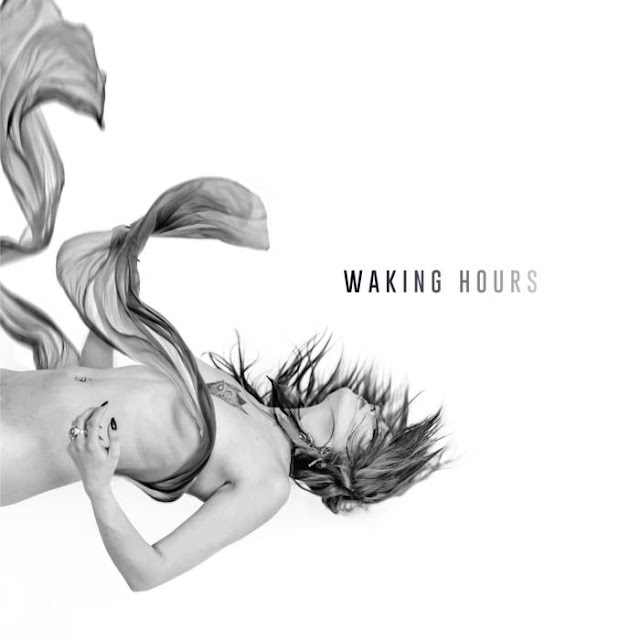 Cold War Everyday - Waking Hours (2020)