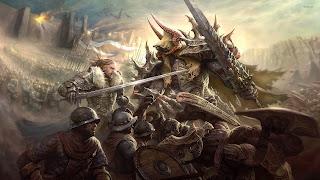 Kingdom Under Fire 2 Xbox 360 Wallpaper