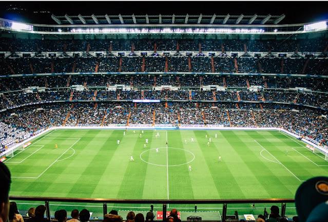 CCTV lapangan sepakbola