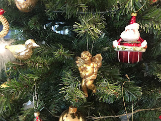 Christmas Reflection The Appalling Bad Taste Of Auschwitz Themed Christmas Decorations Reminds Us Never To Sanitise Sentimentalise Or Trivialise The Horror Of The Cross John Stevens Com