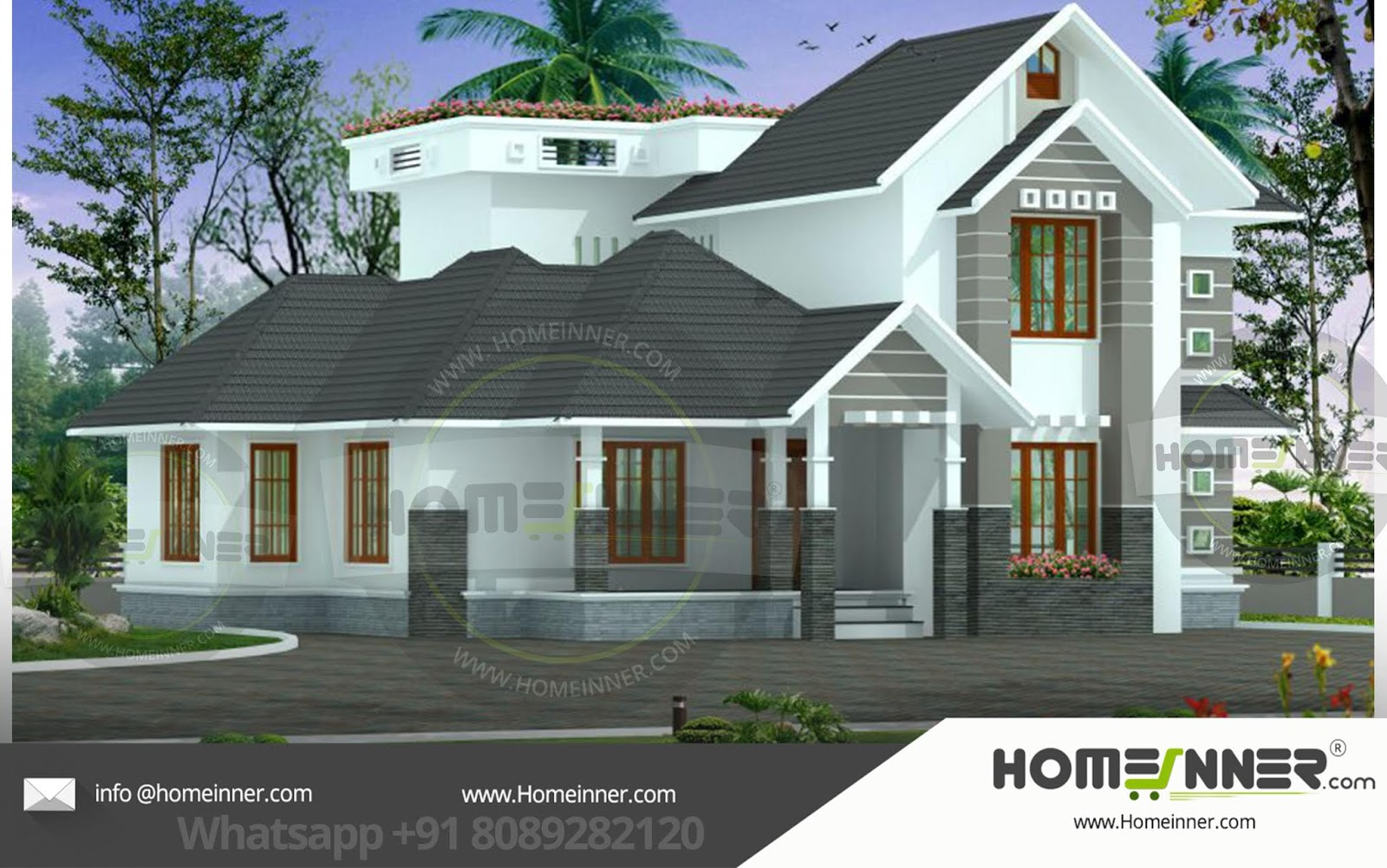 41 Lakh 4 BHK 2950 sq ft Ambarnath Villa