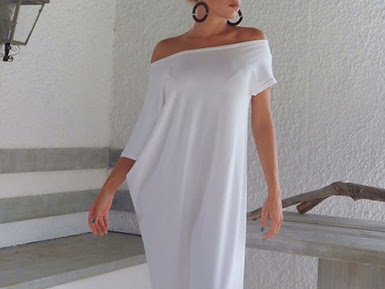 DressHead Has the Best Minimal Summer Dresses