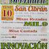 📆 Romería de San Cibrán en Sobradelo | 10jun