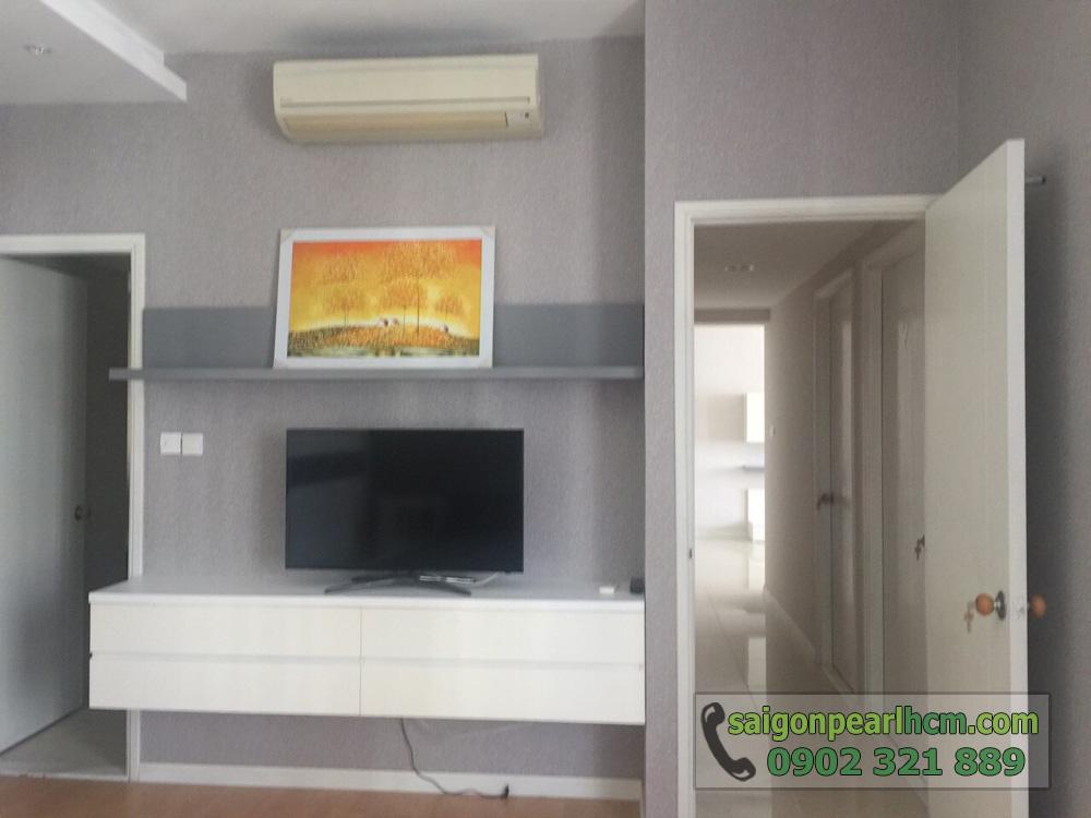 Saigon Pearl tầng 30 cho thuê gấp căn hộ 3PN - hình 4