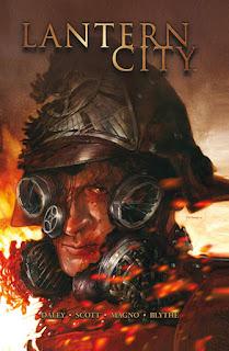Lantern City vol 3