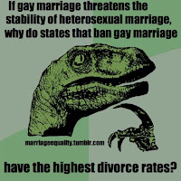countering gay arguments towards marriage
