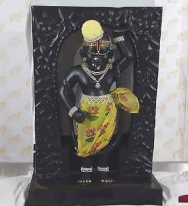 Shrinathji Ke Aaj 11 June Ke Darshan