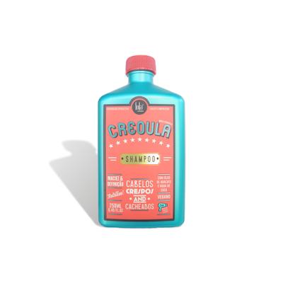 Resenha novo Shampoo Creoula - Lola Cosmetics