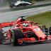Sebastian Vettel quer melhorar nas classificações da Fórmula 1