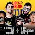 NJPW Strong Ep 25   Fred Rosser, Lio Rush & TJP vs. BULLET CLUB (El Phantasmo, Hikuleo & KENTA)