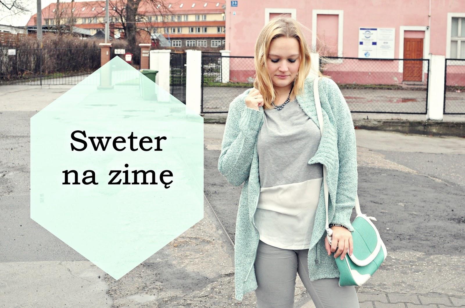 sweterek-damski