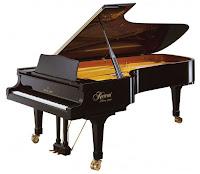 Kawai ES920 piano sound