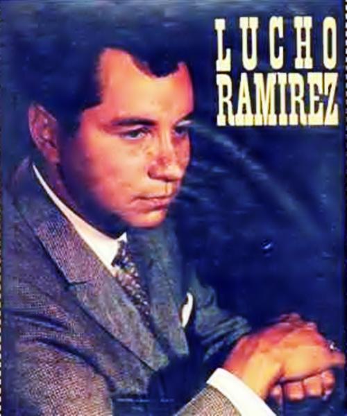 Lyrics de Lucho Ramirez