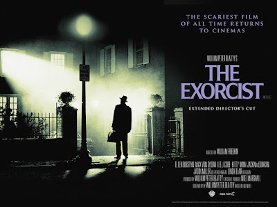 Halloween Fright Night at Greentree Classic Films: The Exorcist ·