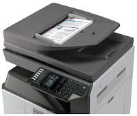 Sharp AR-6020 Scanner Driver Download (Windows)
