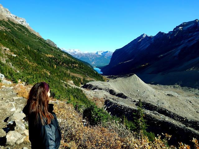 visitar parque nacional banff