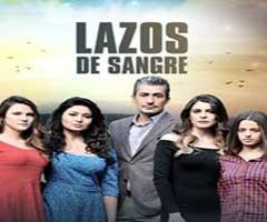 capítulo 236 - telenovela - lazos de sangre  - telefe