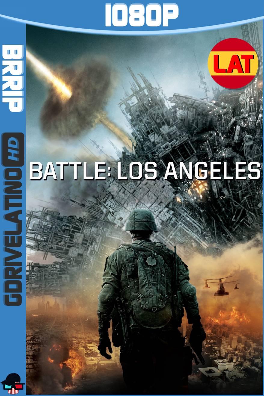 Invasión del Mundo: Batalla Los Ángeles (2011) BRRip 1080p Latino-Ingles MKV