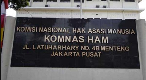 Komnas HAM Membisu Melihat Umat Islam Papua Dilarang Membangun Masjid