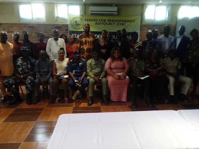 CTA meets critical stakeholders in Anambra for peaceful, credible poll