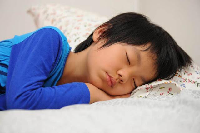 Mengatasi Demam Tinggi Pada Anak Usia 6 bulan