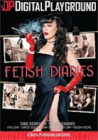 The Fetish Diaries xXx (2015)