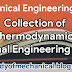 Thermodynamics Books | Thermal Engineering Books