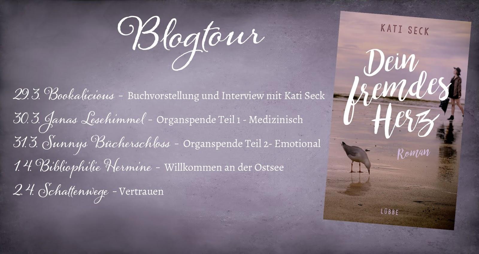 Bibliophilie Hermine Willkommen An Der Ostsee Blogtour