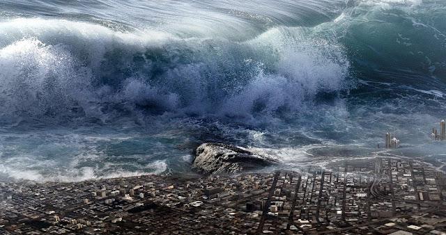 Potensi Tsunami 20 Meter Bukan Prediksi, BMKG Imbau Warga Jangan Takut