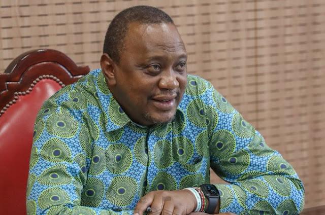 President Uhuru Kenyatta call for Jubilee Jubilee parliamentary group meeting at statehouse tomorrow -David Murathe