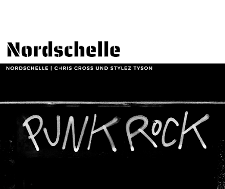 Nordschelle | Chris Cross und Stylez Tyson | Full Album Stream
