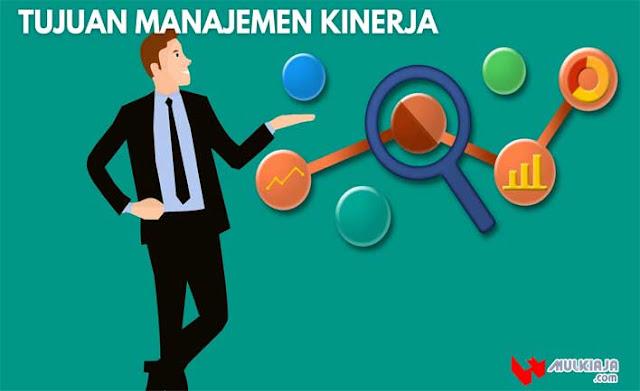 Tujuan Manajemen Kinerja
