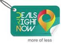 Deals Right Now equips traditional retailers during demonetization!
